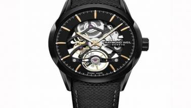Raymond Weil to launch watch worth Rs 2.12 lakh in India