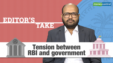 Editor's Take | Tensions between RBI and government escalate