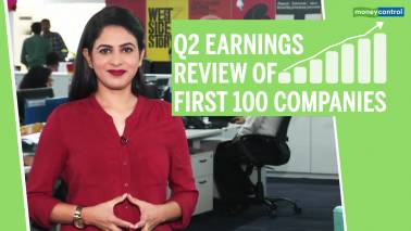 Q2 earnings: Steady show so far
