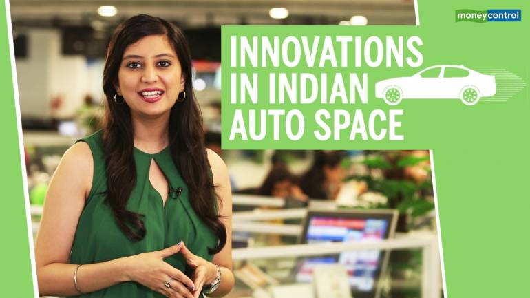 3 point analysis   Mid-range cars in India to be equipped with traffic assist, voice recognition