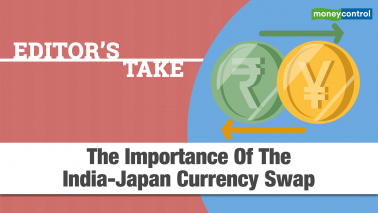 Editor's Take | The importance of India-Japan currency swap agreement