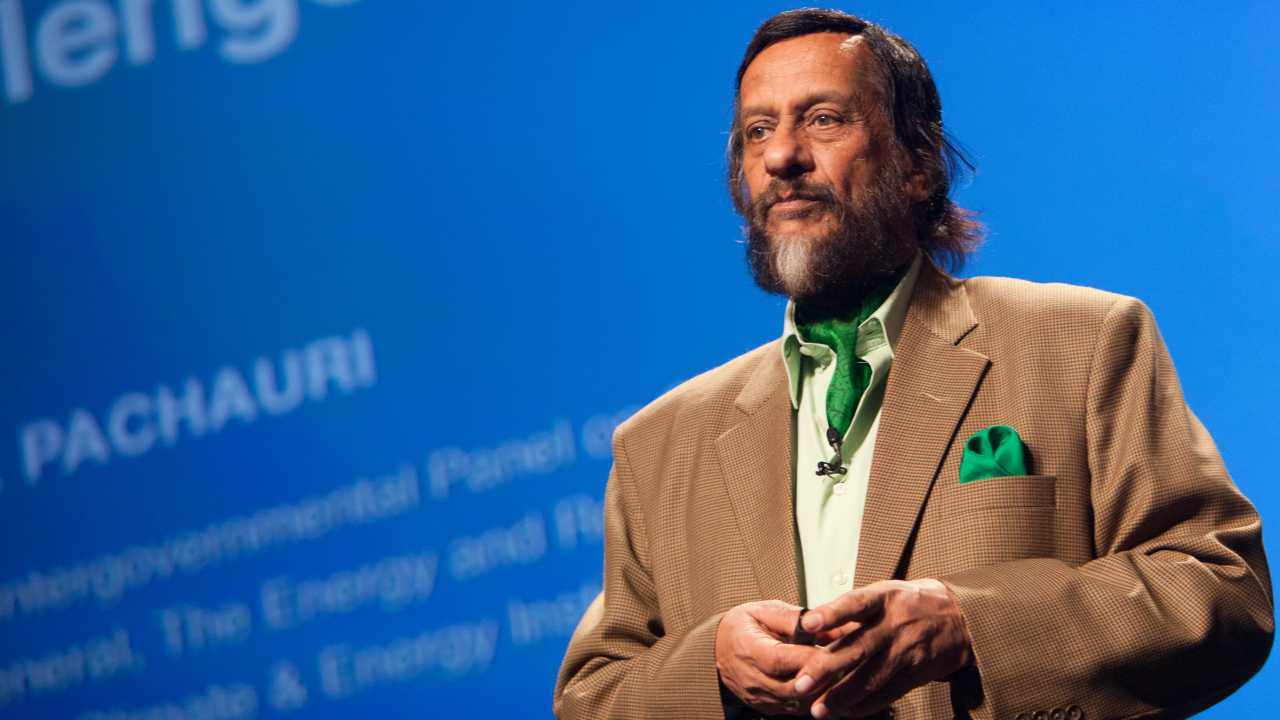 A Delhi court Saturday framed molestation charges against former TERI (The Energy and Resources Institute) chief RK Pachauri in a case of alleged sexual harassment lodged by his former colleague. (Image: PopTech)
