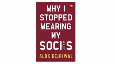 Book Review | Should you stop 'wearing your socks' and follow your calling like Alok Kejriwal?