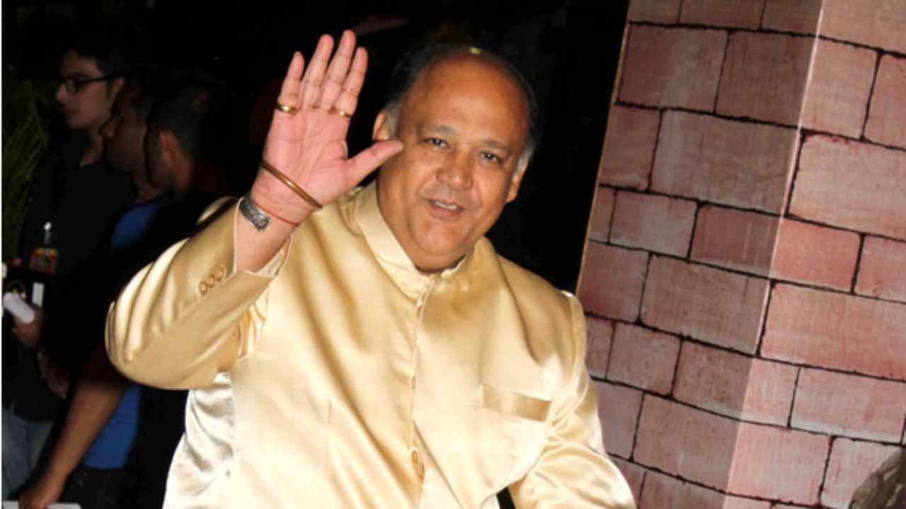 Alok Nath | Veteran TV writer, producer and director Vinta Nanda, in a Facebook post accused the 62-year-old actor of raping her multiple times, 19 years ago, after he was sacked from their TV show Tara for allegedly misbehaving with its lead actress. (Image: Wikimedia Commons)
