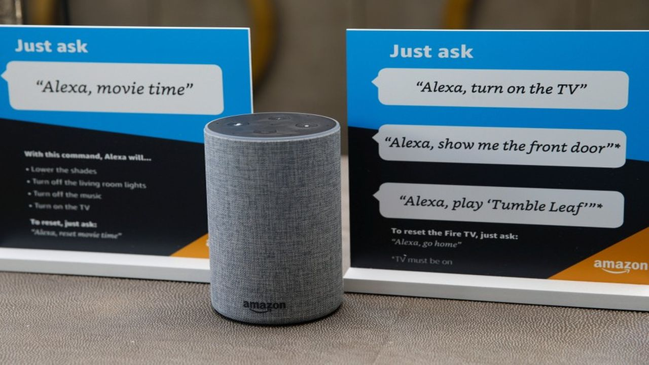 Voice data | With smart speaker sales booming, the voice data collected has also increased. However, there is no indication that companies record and store your voice data. (Image: Reuters)