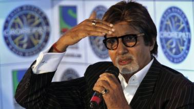 Amitabh Bachchan threatens to go off Tumblr, here's why