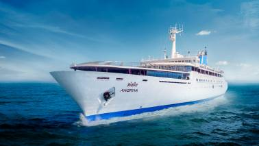 Here's all you need to know about Angriya — India's first luxury cruise