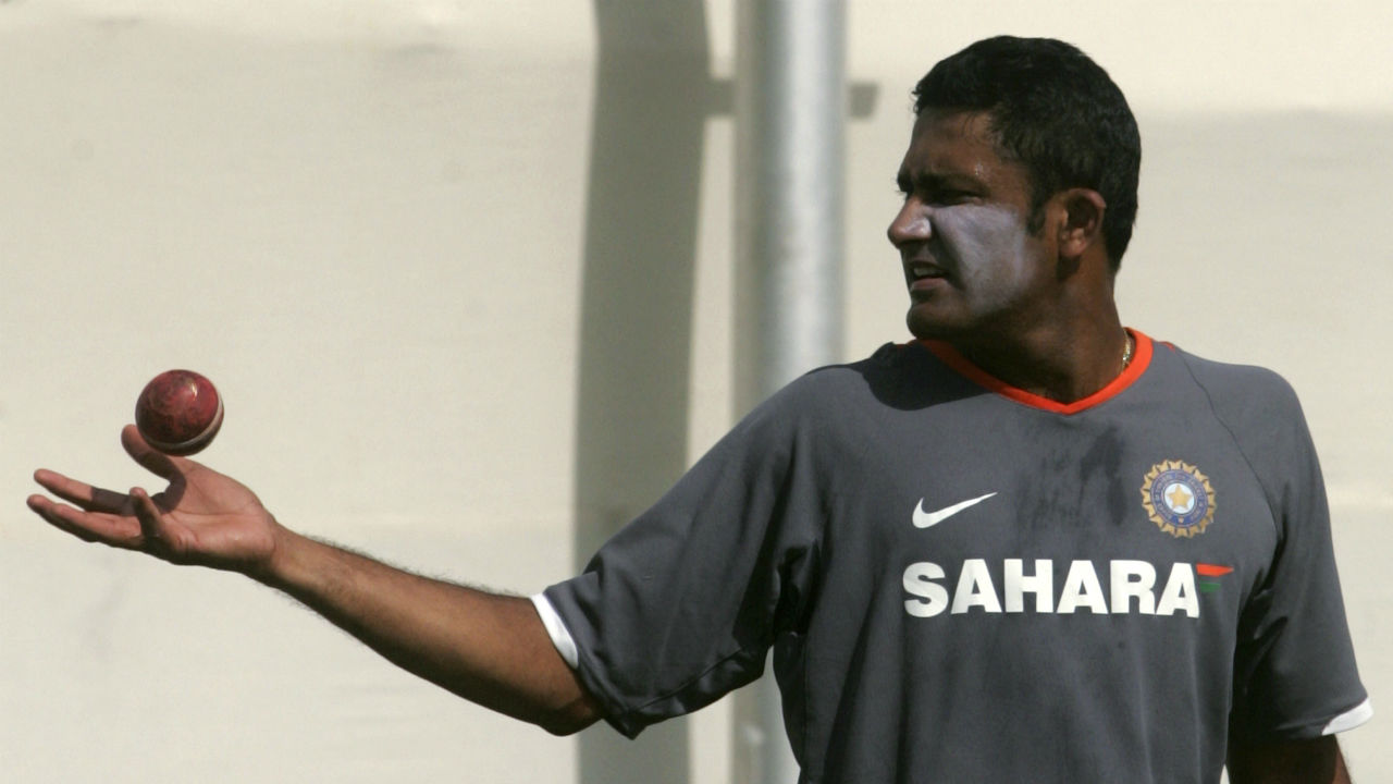 Anil Kumble (India)  Matches: 26  Innings: 25  Overs: 223.0  Wickets: 41  Average: 23.73 BBI: 6/12  4w: 1 5w: 1 (Image: Reuters)
