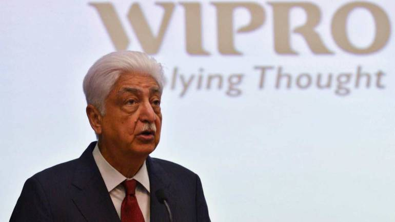 Azim Premji | Chairman, Wipro | Net worth: $21 billion (Image: Reuters)