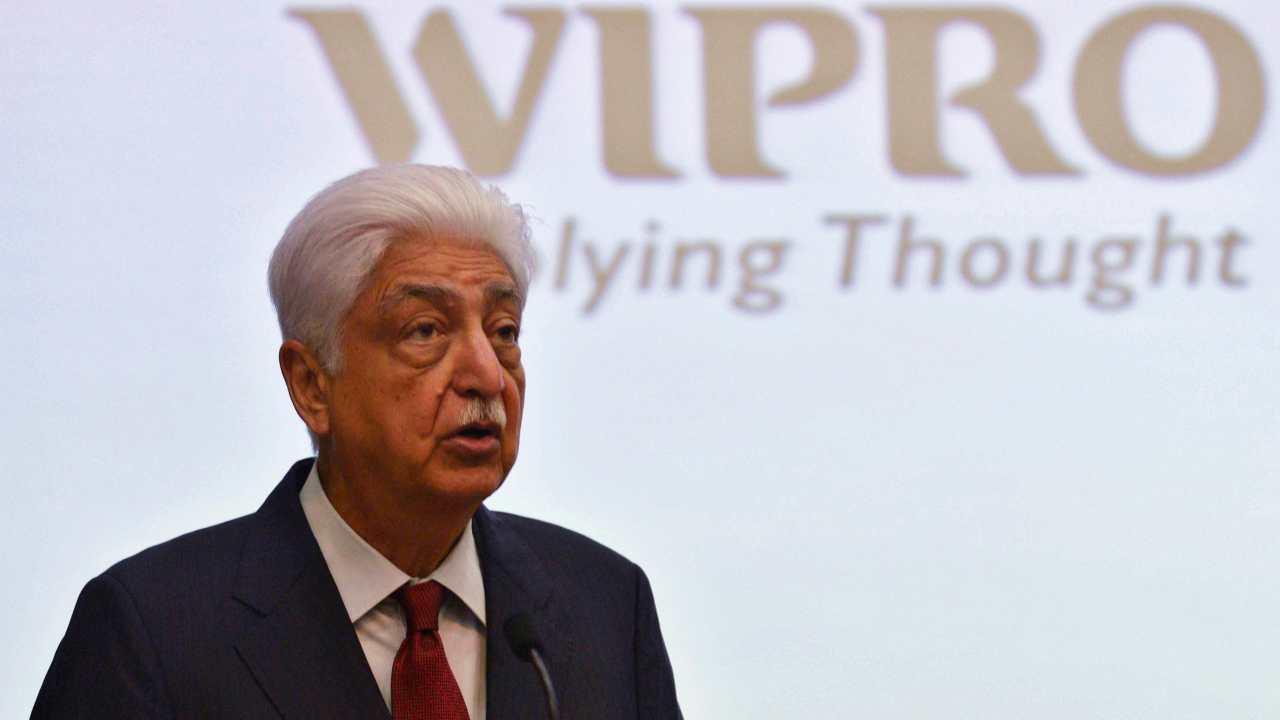 2. Azim Premji | Chairman, Wipro | Net worth: $21 billion (Image: Reuters)