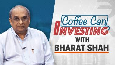 Coffee Can Investing | Bharat Shah delves deep into the Science, Math and English of investing