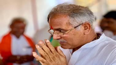 Bhupesh Baghel is Chhattisgarh's third Chief Minister