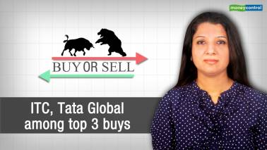 Buy or Sell | ITC, Tata Global among top buys