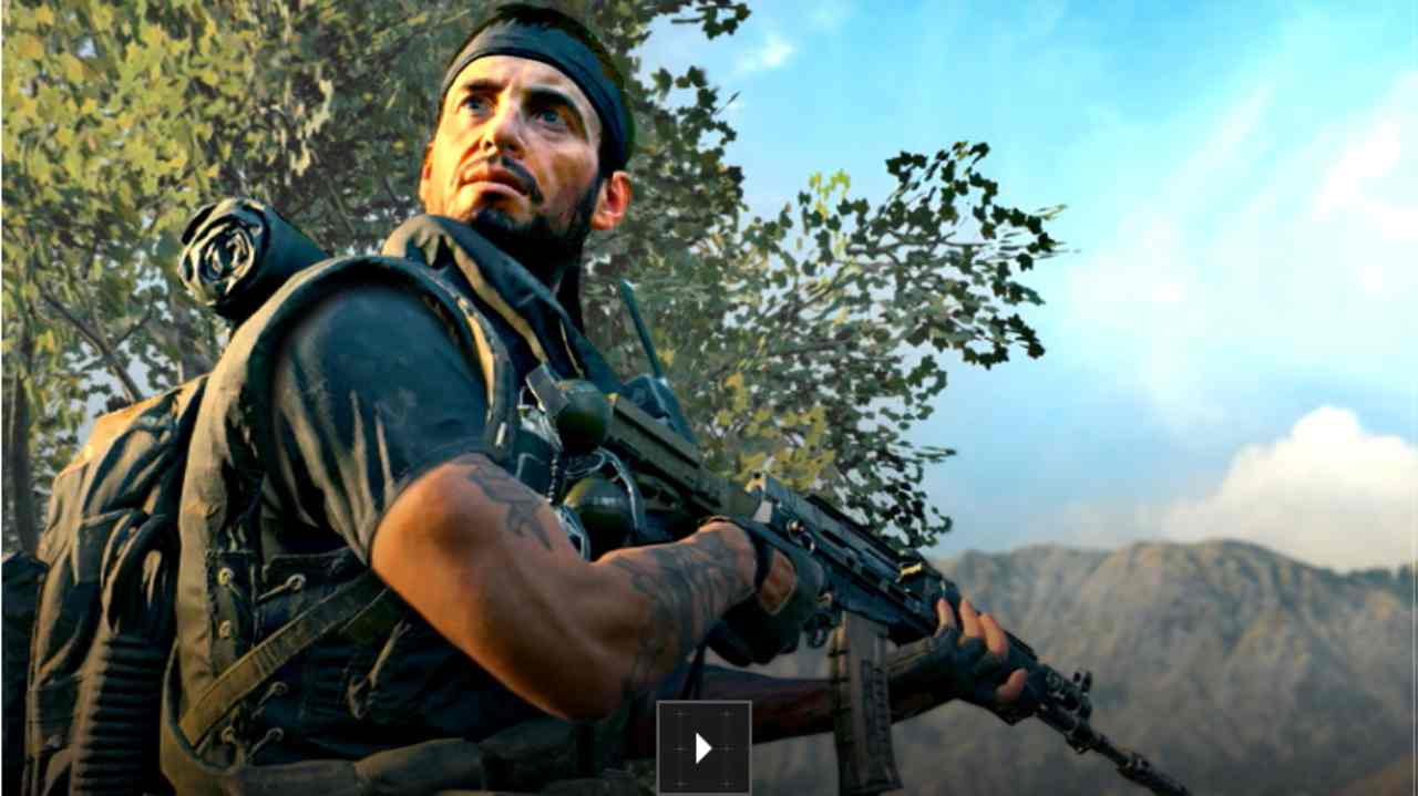 Call of Duty: Black Ops 4 | PC, PS4 and Xbox One | The latest Call of Duty label has stirred some pots with the announcement of a Battle Royale-focused gameplay, completely ditching the single-player story mode. Nonetheless, with the release-day Zombie maps and revamped mechanics, Black Ops 4 will be a great way to vent out our frustrations. It releases on October 12. (Image: Call of Duty)