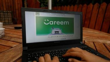 Mideast ride-hailing app Careem secures $200 million new funding
