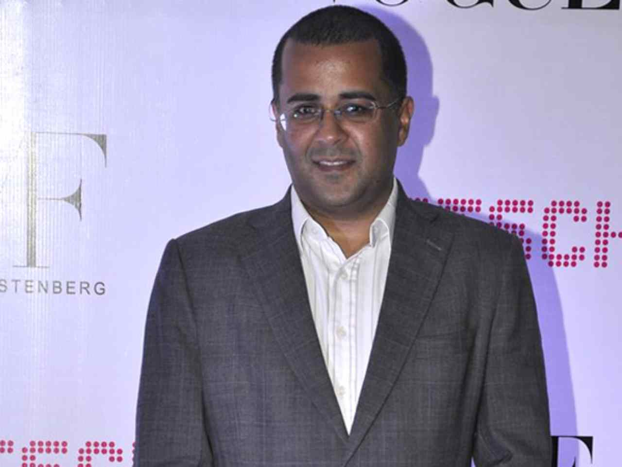 "Chetan Bhagat | In a column in Outlook magazine, writer Ira Trivedi accused the 44-year-old author of making several untoward advances at her after the two met at the Jaipur Literature Festival nearly a decade ago. Bhagat denied the allegations and posted a photograph of a ""self-explanatory"" email on Twitter claiming that the accusations against him by Trivedi were false. (Image: Wikimedia Commons)"