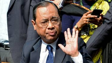 New cases in Supreme Court to be heard within 5 days: CJI Rajan Gogoi