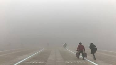 Air pollution claims seven million lives each year: UN