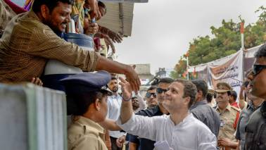 Rahul Gandhi to undertake 2-day poll campaign in Rajasthan from October 24