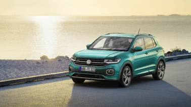 Volkswagen debuts T Cross SUV in Europe; India may have to wait till 2020 for it