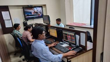 Stocks in the news: Tata Motors, Lupin, Oil India, Kesoram, Kridhan Infra, VST Tillers