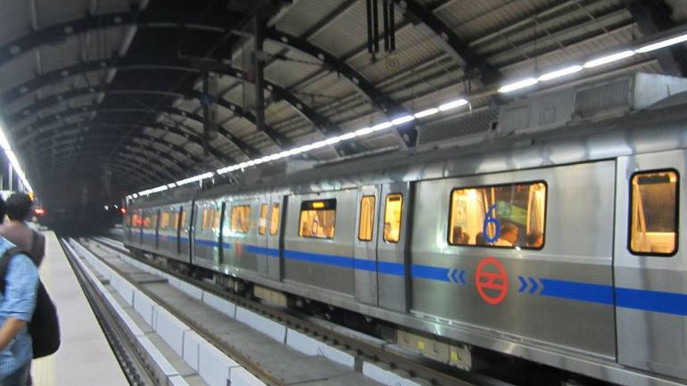 Delhi Metro Blue Line extension: Noida City Centre to Sector 62 stretch  expected to be ready by December