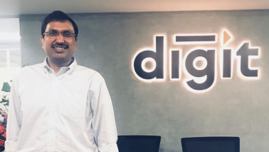 Digit Insurance expects to sell 2.5 lakh policies in October