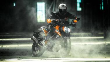 KTM Duke 125 to debut in India next month, will be costliest 125cc bike in the market