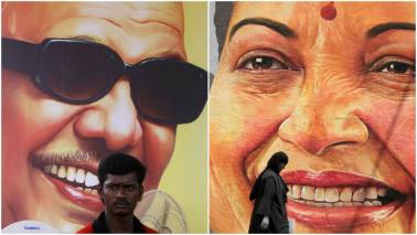 Aftermath of Karunanidhi, Jayalalithaa's demise: Open season in Tamil Nadu politics