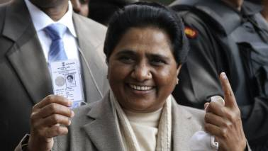 National interest can be ignored for sake of 'chowkidar': Mayawati on PM and Rafale