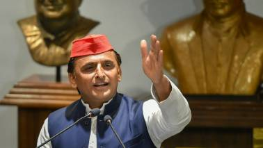 SP wanted BSP in proposed Congress-led coalition in Madhya Pradesh, but Cong disagreed, claims Akhilesh Yadav
