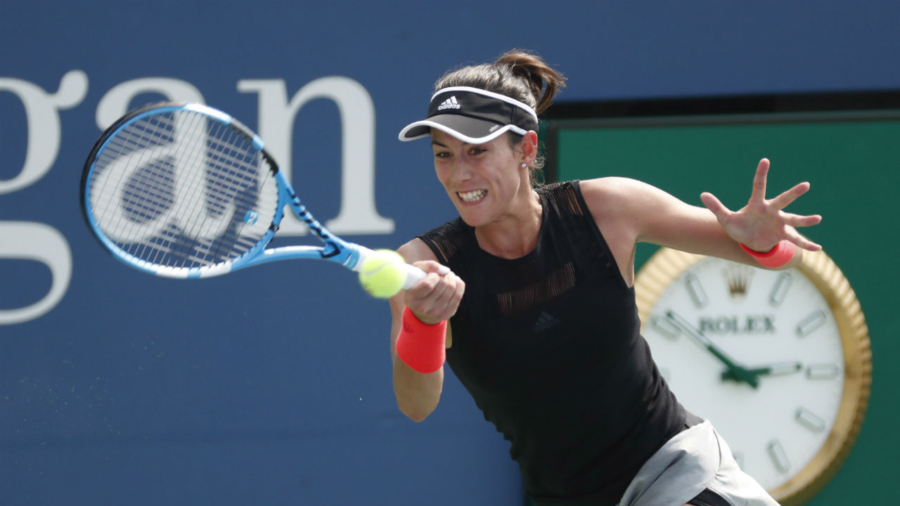 No. 4 | Garbine Muguruza | Sport: Tennis | Prize money: $5.5 million* | Endorsements: $5.5 million | Key Sponsors: Adidas, Rolex, Babolat, Beats by Dre, Caser Seguros, Maui Jim (Image: Reuters)