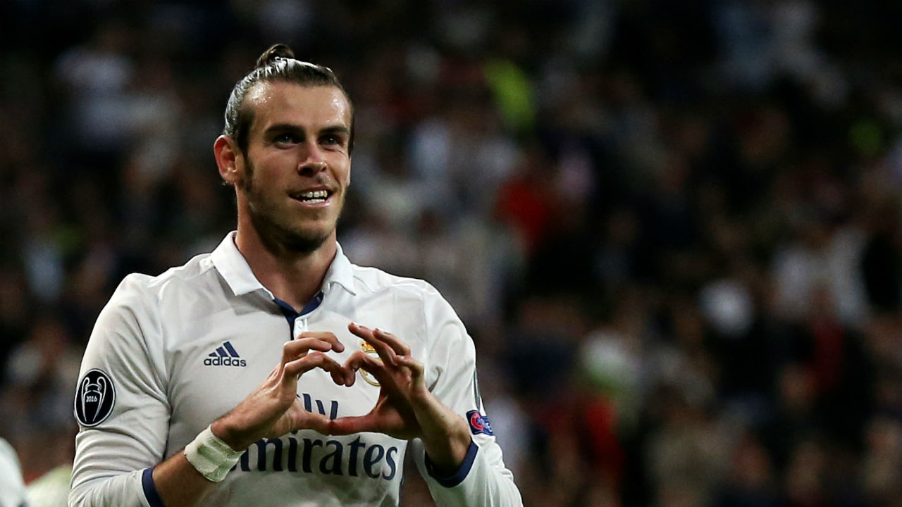 No. 5 | Gareth Bale | Sport: Football | Country : Wales | Instagram handle: garethbale11 | Followers: 36.8 Million | Cost per post: $185,000 (Image: Reuters)