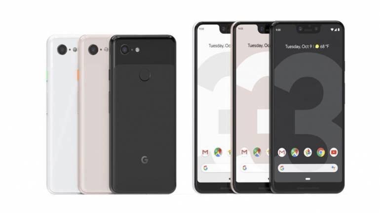 Google Pixel 3 Lite XL gets benchmarked