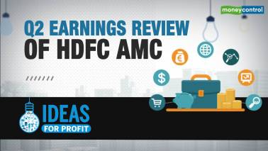 HDFC AMC Q2 review: Steady show; buy on dips