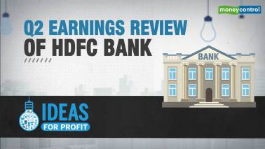 HDFC Bank Q2 review: Scaling new highs in a tough environment; buy