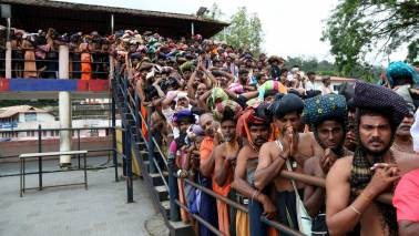 TDB to meet on Friday to find amicable solution to Sabarimala row
