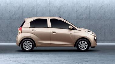 Hyundai Santro 2018 launch price revealed: Here's how much it costs