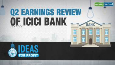 Ideas for Profit: 4 reasons that make ICICI Bank a good long-term bet