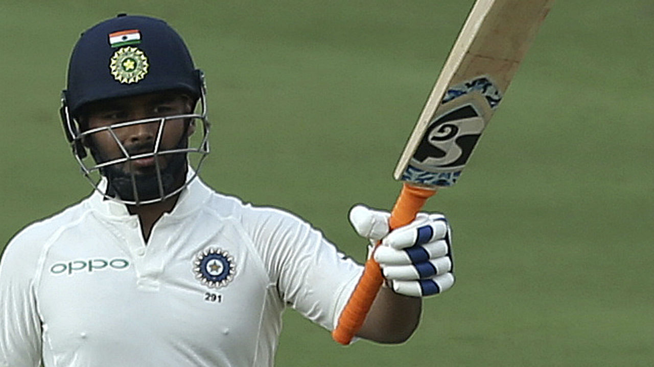 Rishabh Pant (India) | The Indian wicket-keeper scored as many runs in the series as his captain. Pant showed his attacking prowess as he piled the runs at a stunning strike rate of 84.40. Series Stats | Matches: 2 | Innings: 2 | Runs: 184 | HS: 92 | Average: 92.00 | 50s: 2 | 100s: o (Image: AP) Let's have a look at the bowlers now.