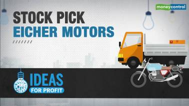 Ideas For Profit: Quality business, attractive valuation make Eicher Motors a long term buy