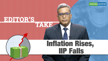 Editor's Take | Double trouble as inflation surges, industrial output slows