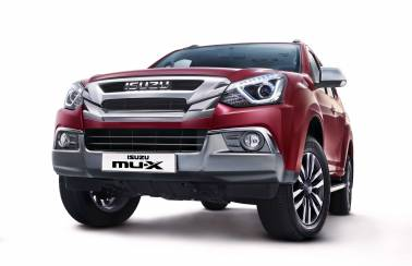 Buoyed by demand, Isuzu eyes mini SUV for Indian roads