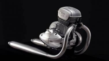 The Jawa is coming back: Here are some details we know about its engine
