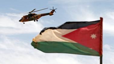 Jordan says it won't renew peace treaty land deal with Israel