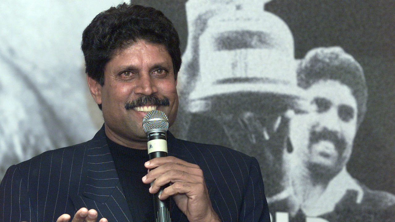 Kapil Dev (India)| Matches: 42| Innings: 42| Overs: 342.1| Wickets: 43| Average: 28.88|BBI: 4/54 | 4w: 1|5w: 0 (Image: Reuters)