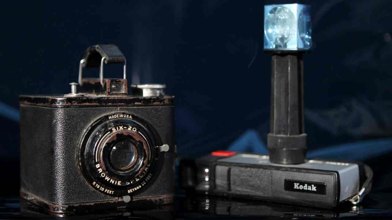 "Kodak revolutionised camera game, but didn't go digital | Kodak's biggest failure came on the heels of its greatest creation - the digital camera. In a New York Times article, Steve Sasson, the Kodak engineer who invented the first digital camera in 1975, described the corporate response to his creation as, ""But it was filmless photography, so management's reaction was, that's cute—but don't tell anyone about it."" In 2007, they did decide to venture in the now well established digital market with a Kodak ""wasn't going to play grab a** anymore"" campaign. However, the company's inability to recognise digital photography as a disruptive technology for decades paved the way for its bankruptcy in 2012. Even today, Kodak largely focuses on manufacturing ink cartridges and photo paper. - Source: Forbes. (Image: Reuters)"