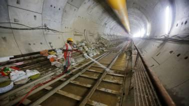 Maharashtra Metro Rail Corp terminates contract with ILFS for Nagpur project