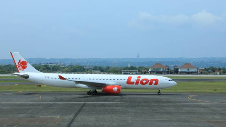 Faulty sensor from Lion Air Boeing 737 Max crash linked to a repair shop in  US