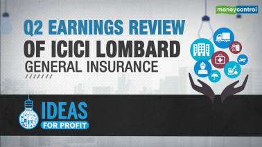 ICICI Lombard review: Strong Q2 despite adverse impact of Kerala floods; buy on dips